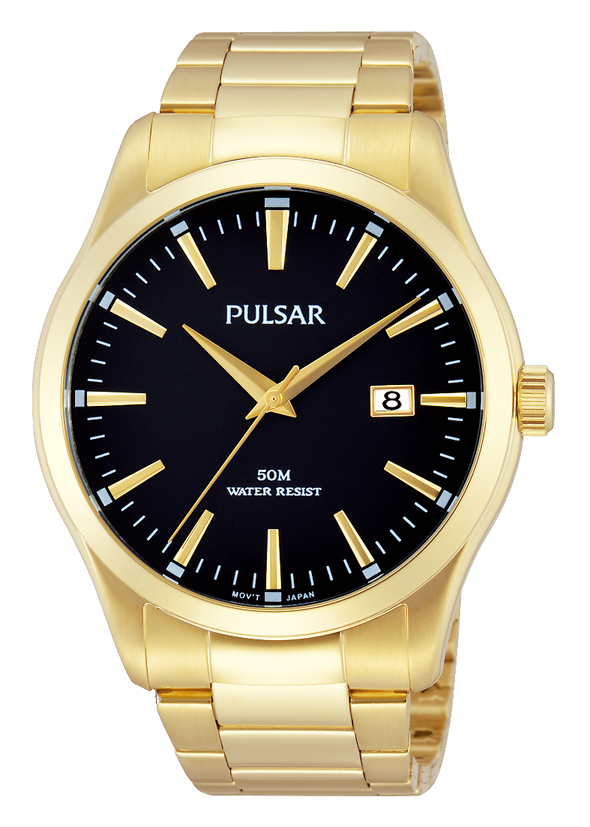 Pulsar PS9330X Mens Watch