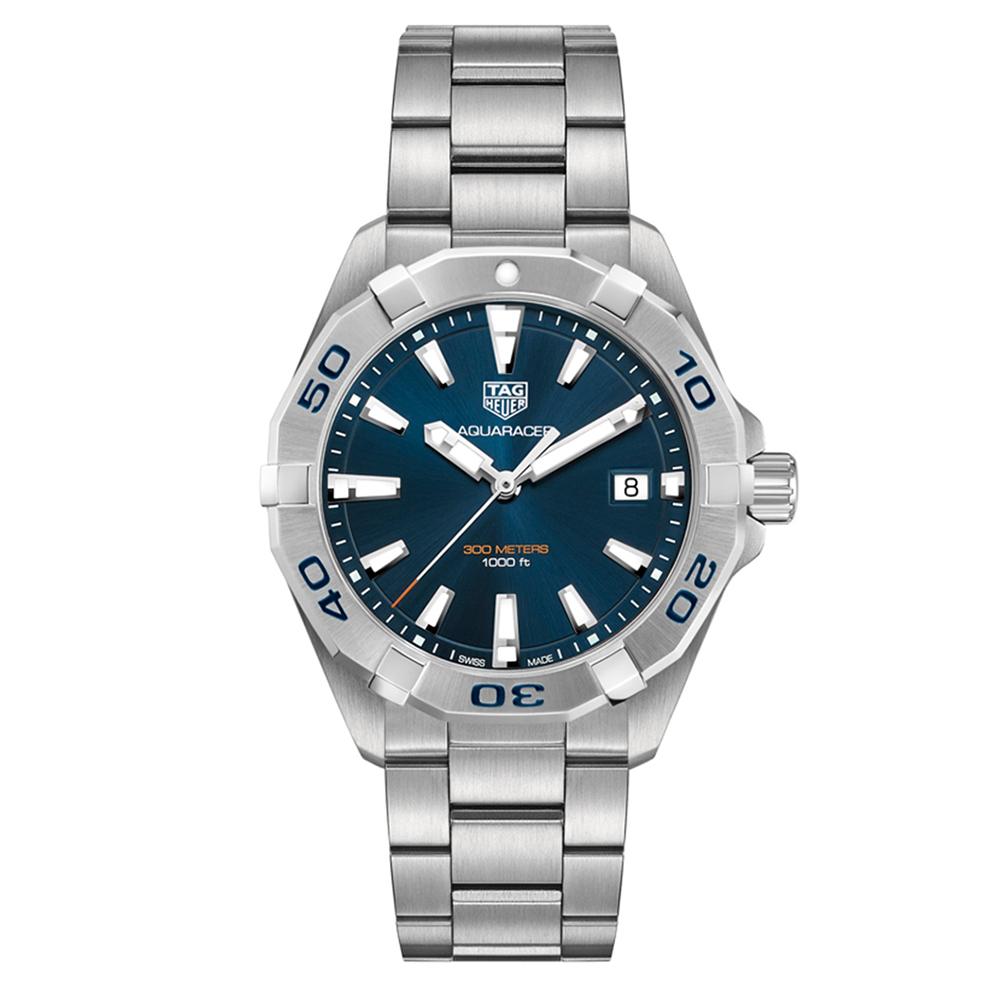 TAG Heuer Aquaracer WBD1112BA0928 Mens Watch