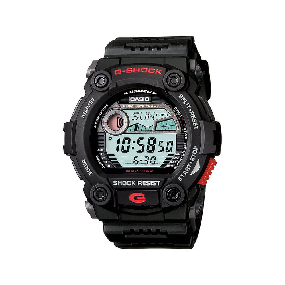 Casio G7900-1 G-Shock Mens Watch
