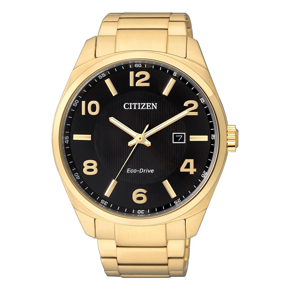 Citizen Eco-Drive BM7322-57E Mens Watch