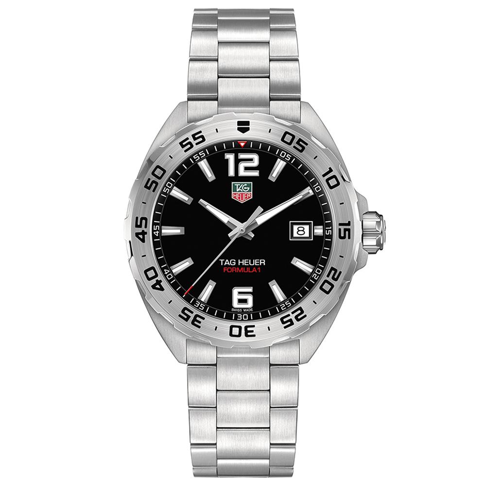 TAG Heuer Formula 1 WAZ1112BA0875 Mens Watch