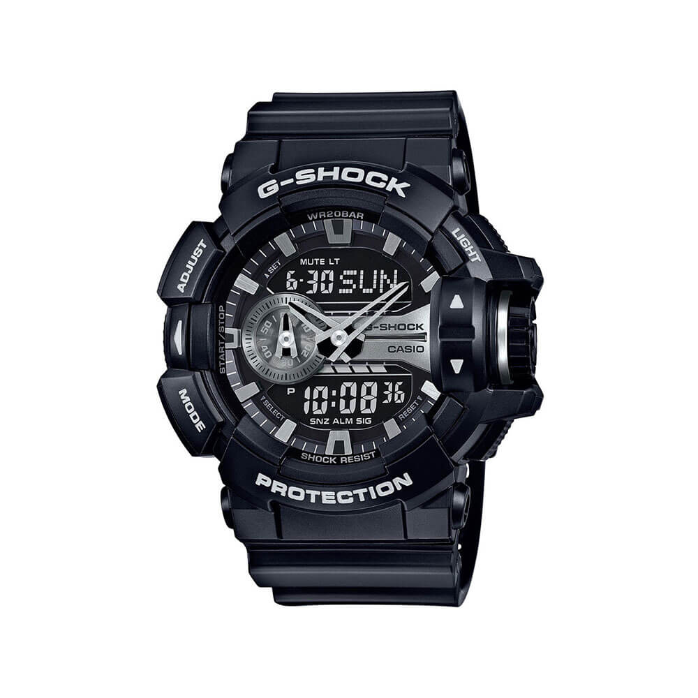 Casio GA400GB-1A G-Shock Mens Watch
