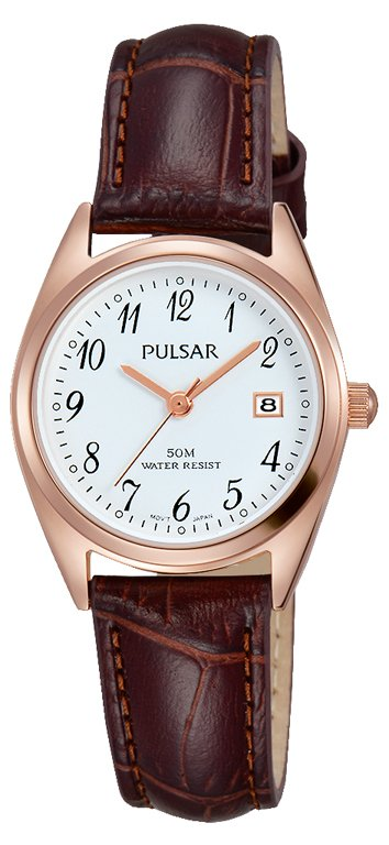 Pulsar PH7448X Womens Watch