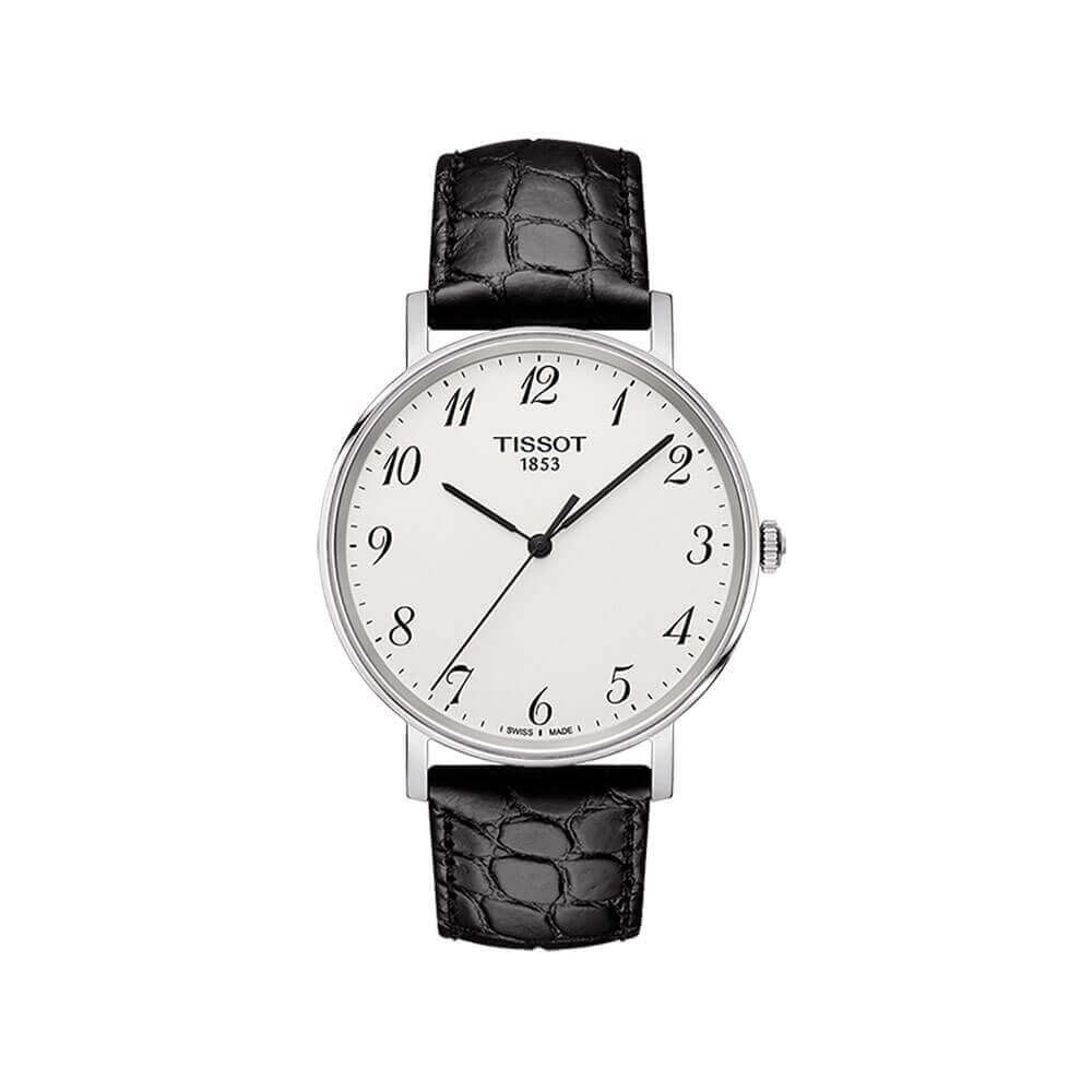 Tissot Everytime T1094101603200 Mens Watch