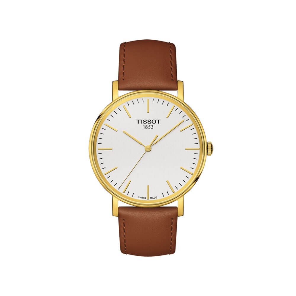 Tissot Everytime T1094103603100 Mens Watch