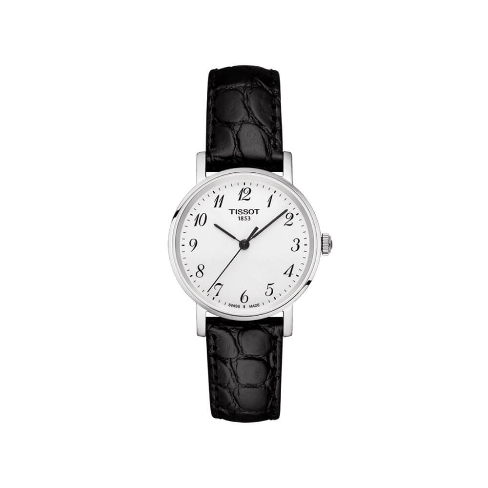 Tissot Everytime T1092101603200 Womens Watch