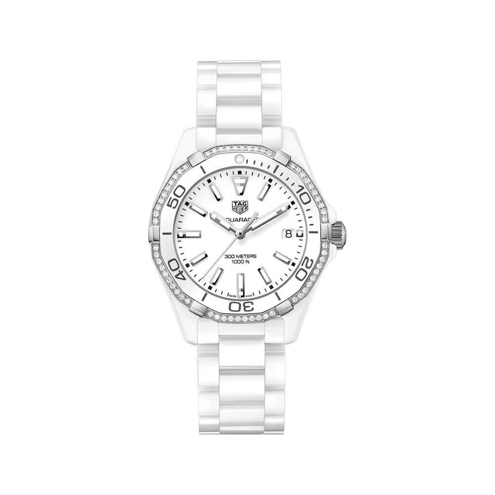 TAG Heuer Aquaracer WAY1396BH0717 Womens Watch