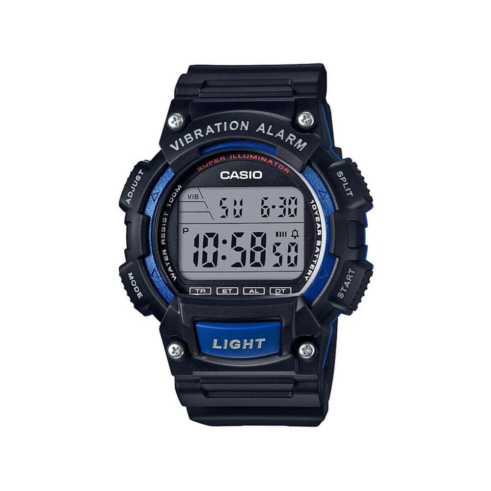 Casio W736H-2A Mens Watch