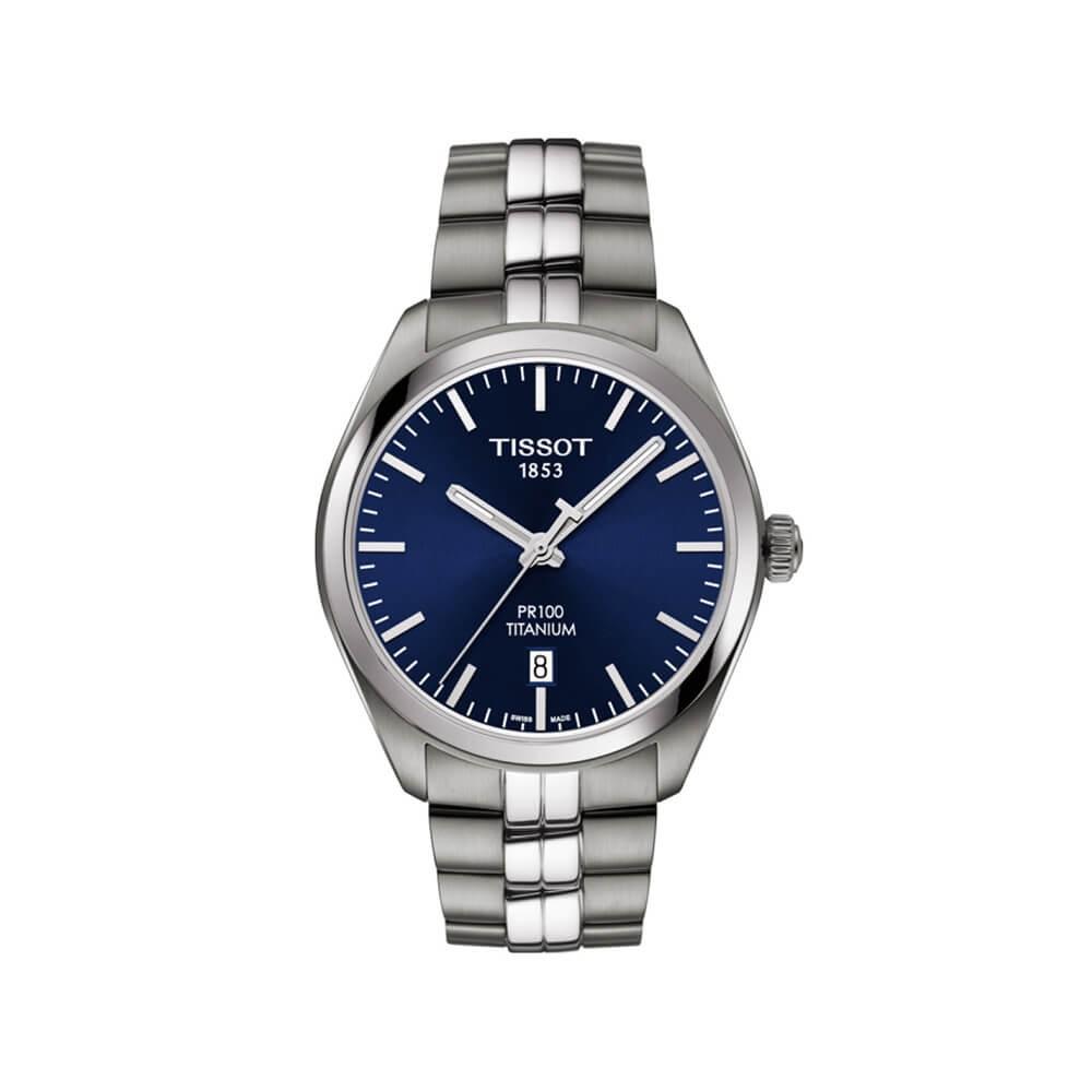 Tissot PR100 T1014104404100 Mens Watch