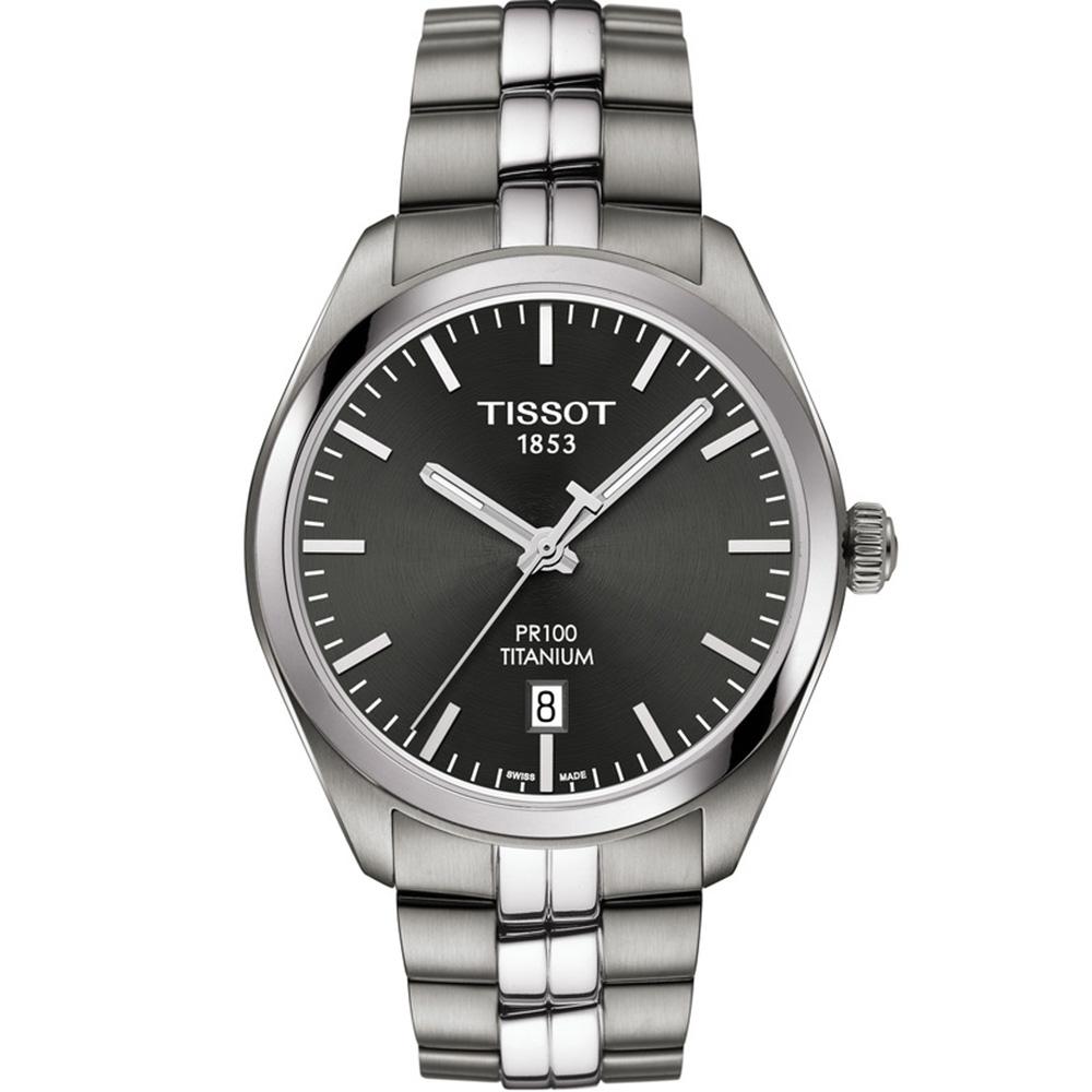 Tissot PR100 T1014104406100 Mens Watch