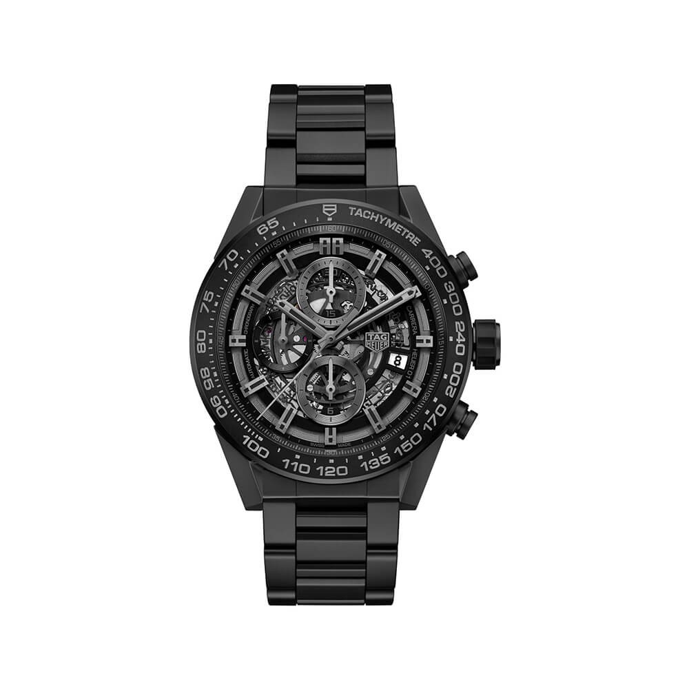 TAG Heuer Heuer 01 CAR2A91BH0742 Automatic Mens Watch