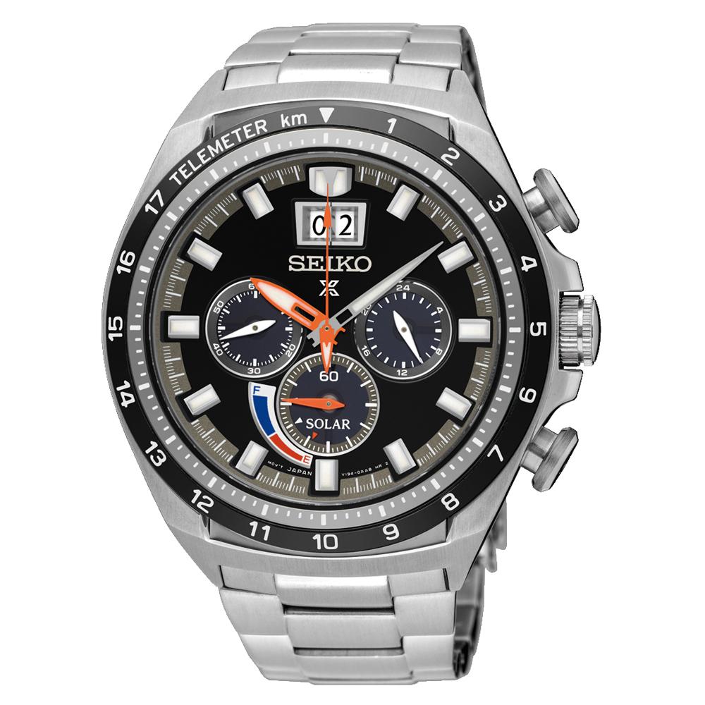 Seiko SSC603P Mens Watch