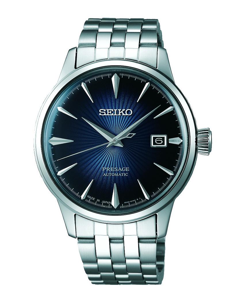 Seiko Presage SRPB41J Automatic Mens Watch
