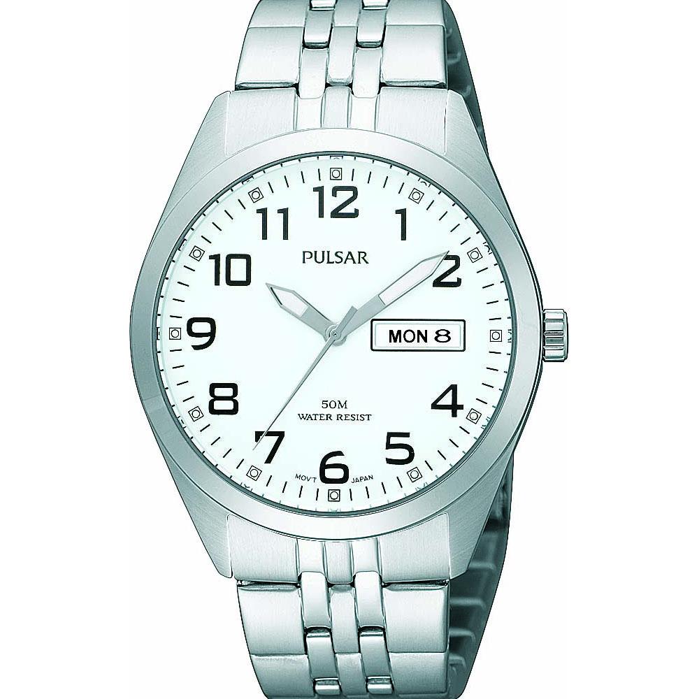 Pulsar PV3005X Mens Watch