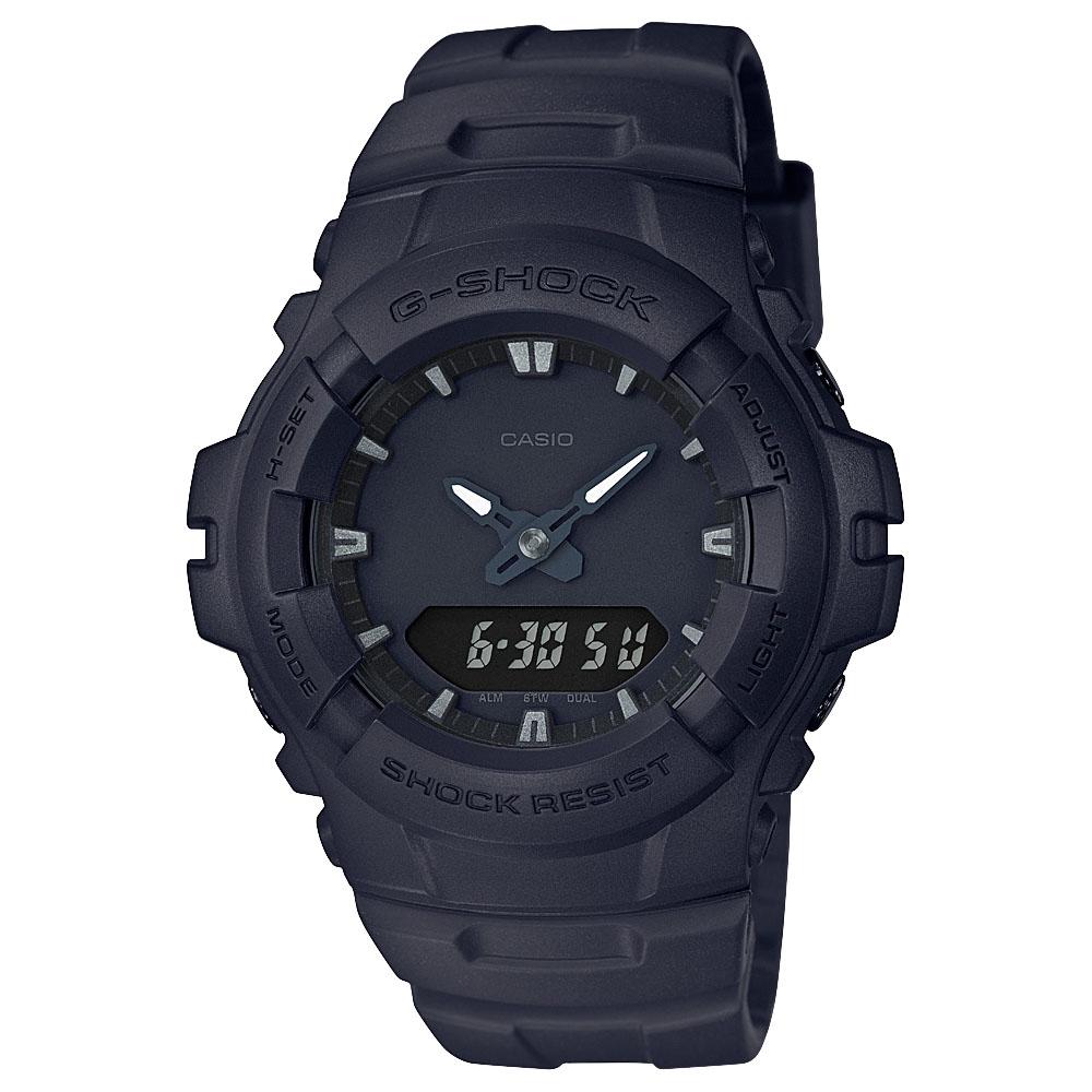 Casio G100BB-1A G-Shock Mens Watch