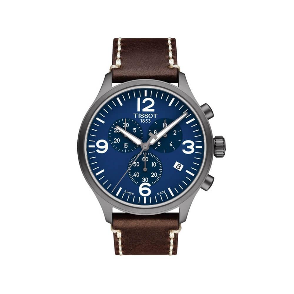 Tissot T-Sport T1166173604700 Mens Watch