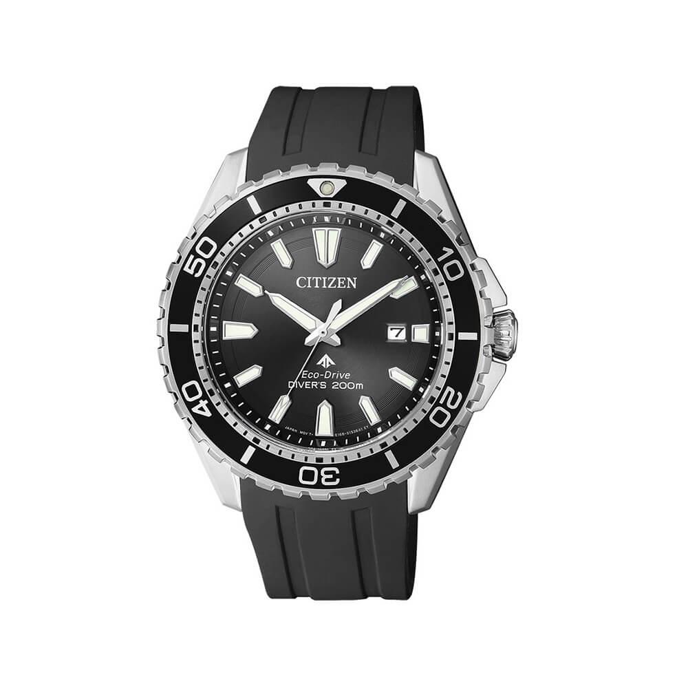 Citizen Eco-Drive BN0190-15E Promaster Divers Mens Watch