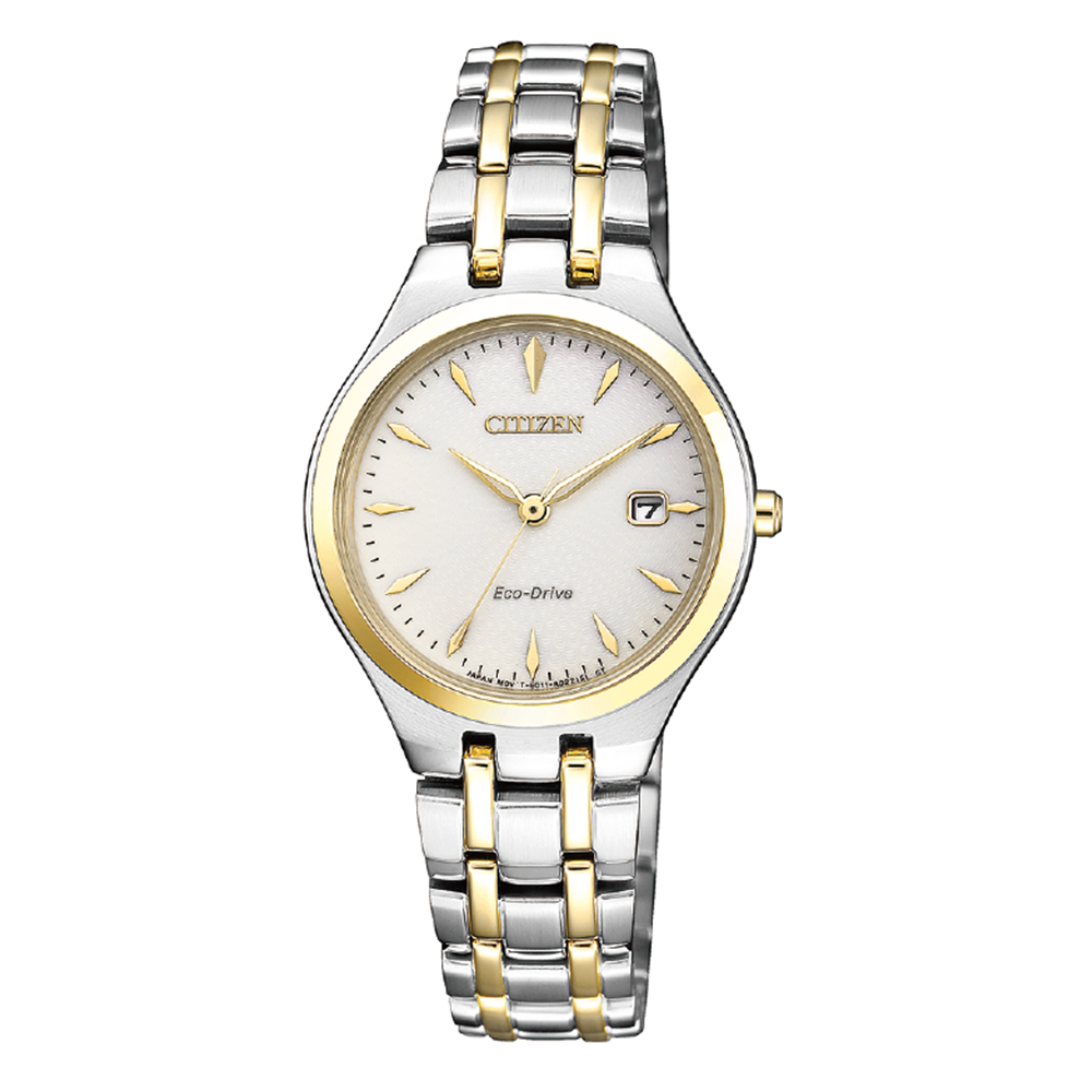 Citizen Eco Drive EW2484-82B Ladies Waqtch