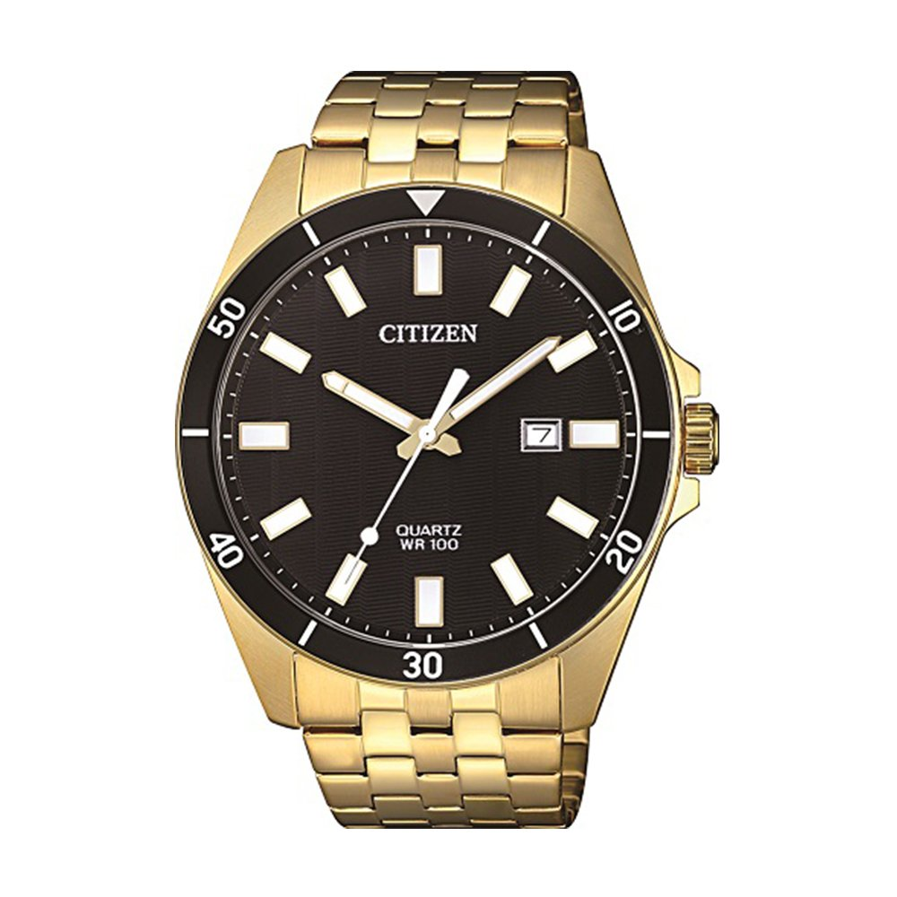 Citizen BI505259E Gold Mens Watch