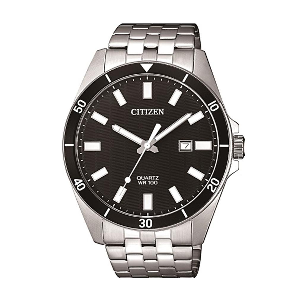 Citizen BI505054E Stainless Steel Mens Watch