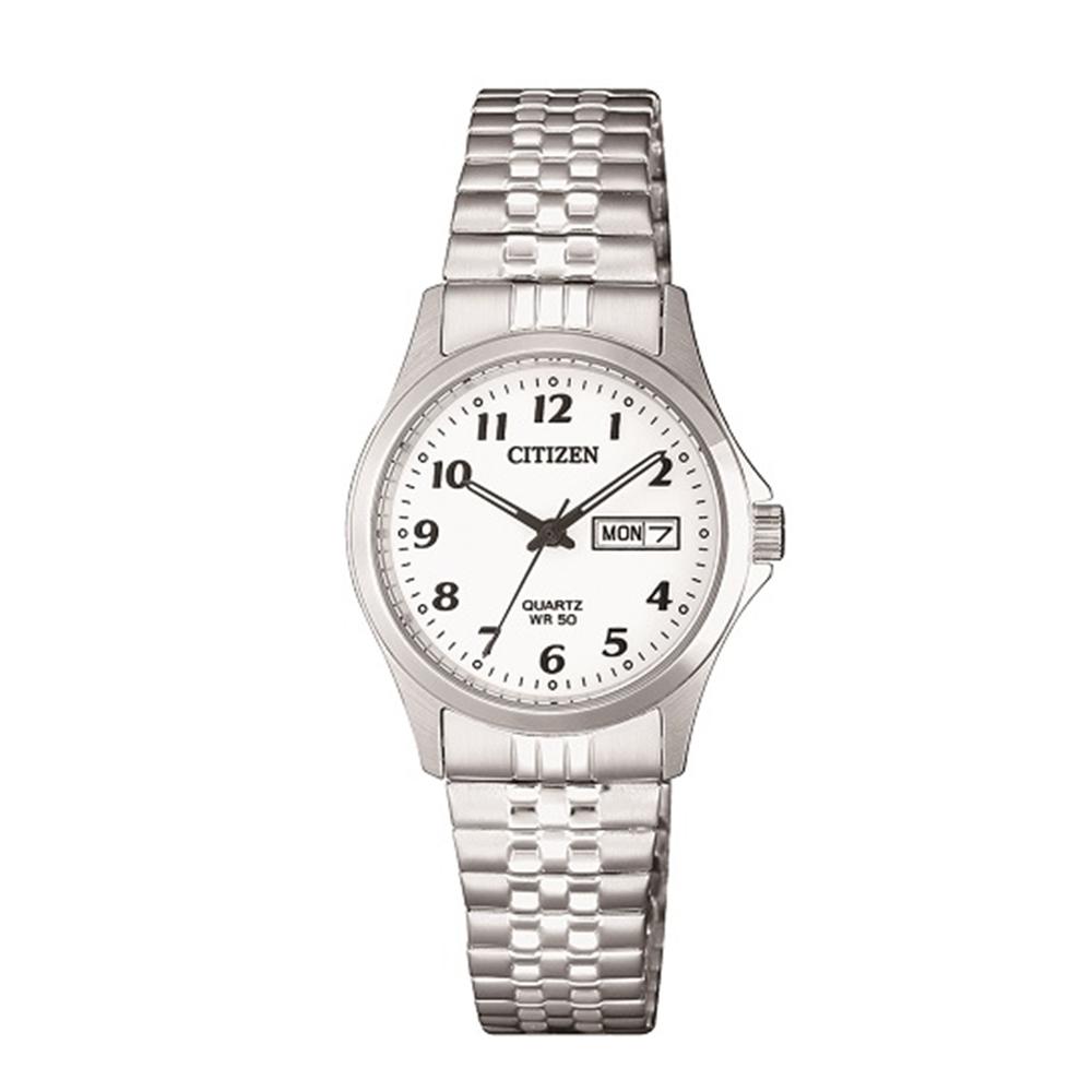 Citizen EQ200096A Stainless Steel Ladies Watch
