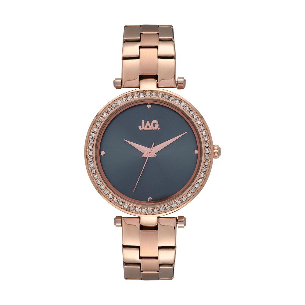 Jag Ava J2145A Rose Ladies Watch