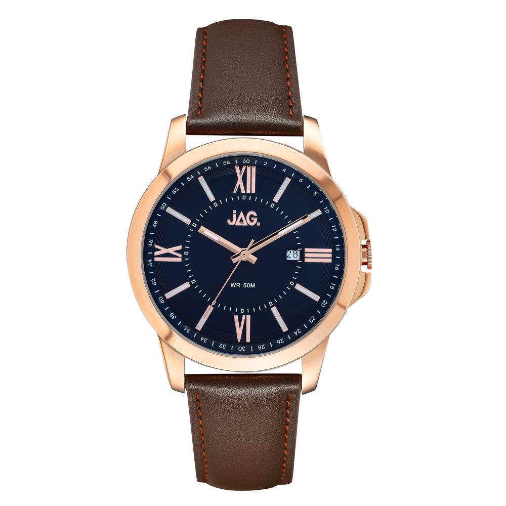 Jag Xavier J2155 Mens Watch