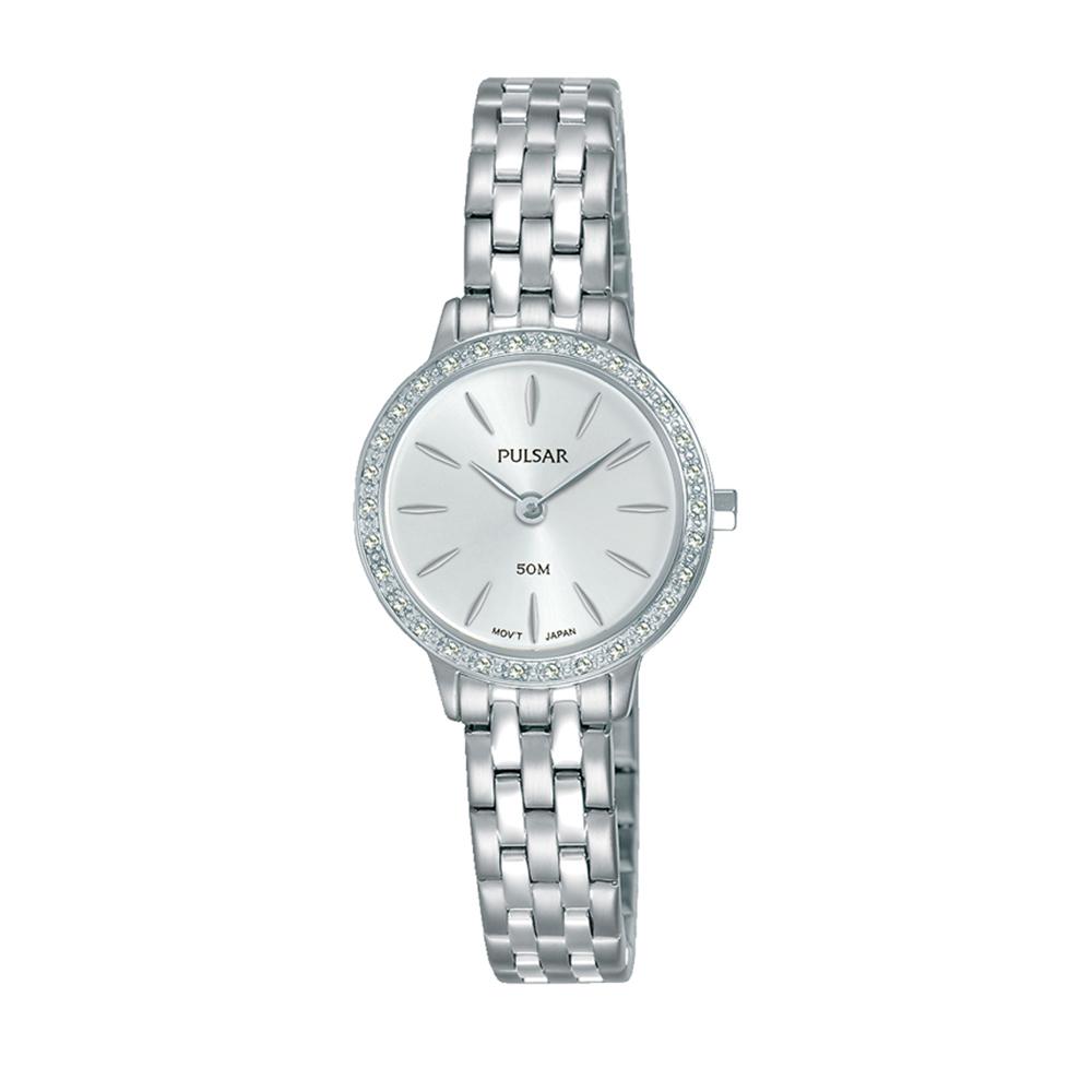 Pulsar PM2271X Stainless Steel Ladies Watch