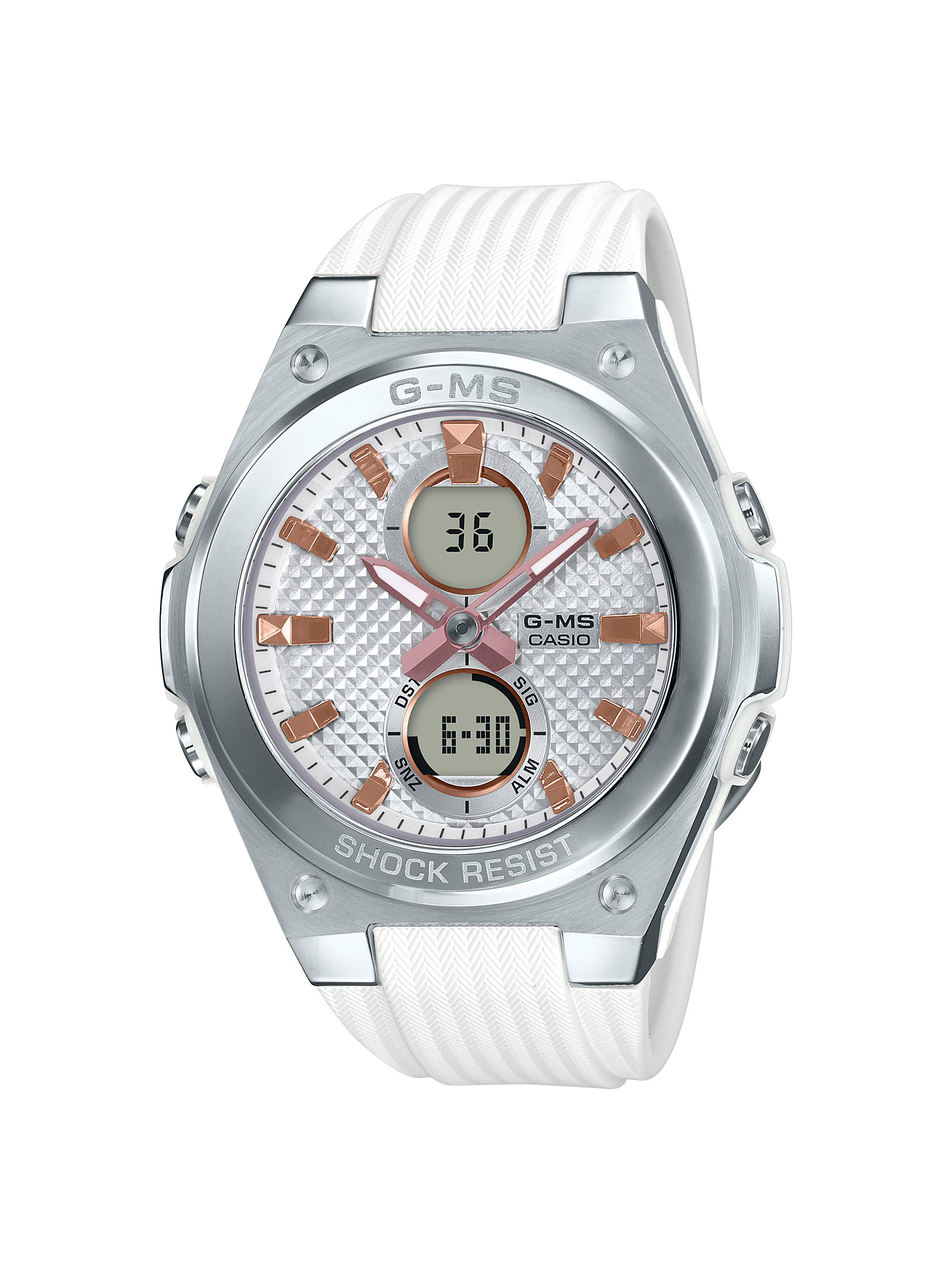 Casio Baby-G MSGC100-7ADR Womens Watch