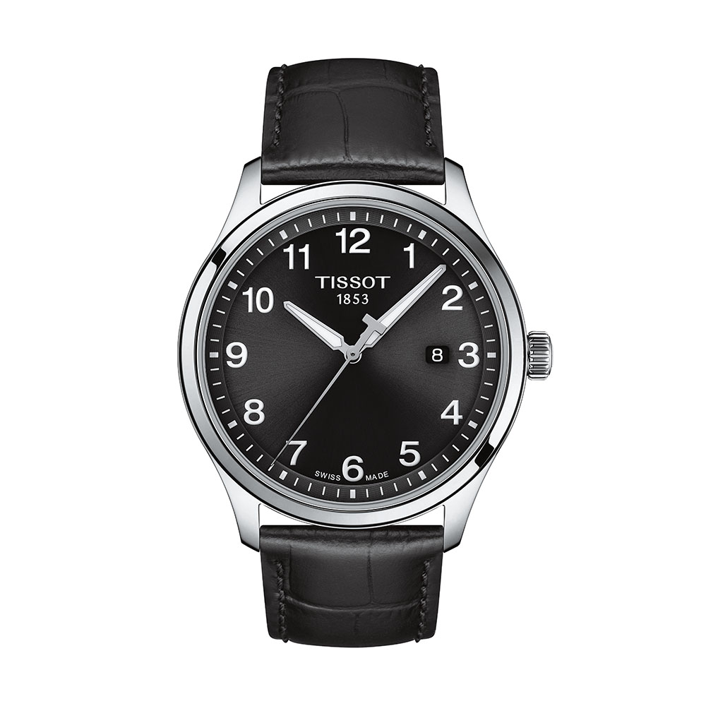 Tissot XL Classic T1164101605700 Stainless Steel Mens Watch