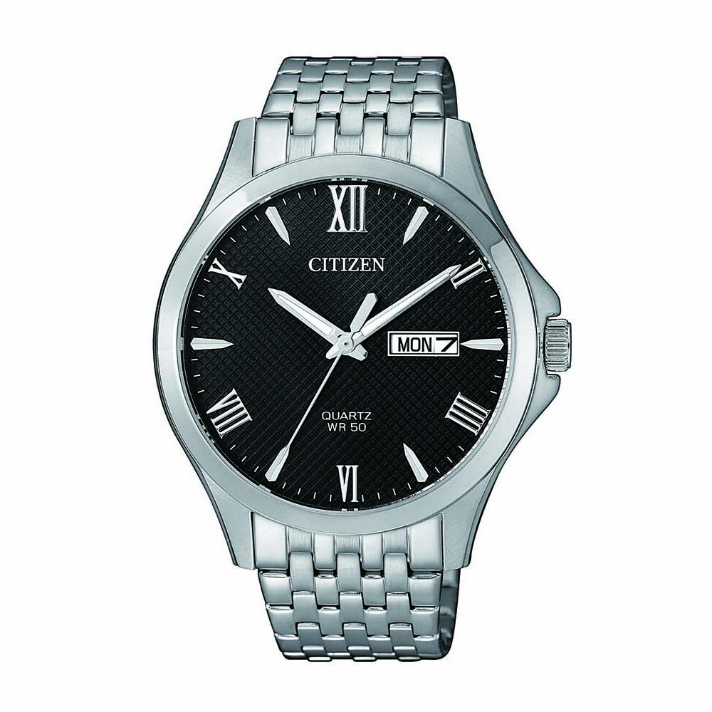 Citizen BF2020-51E Silver Stainless Steel Mens Watch