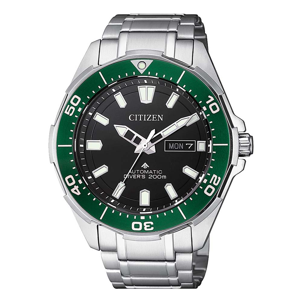 Citizen Proamster NY0071-81E Divers Automatic Mens Watch