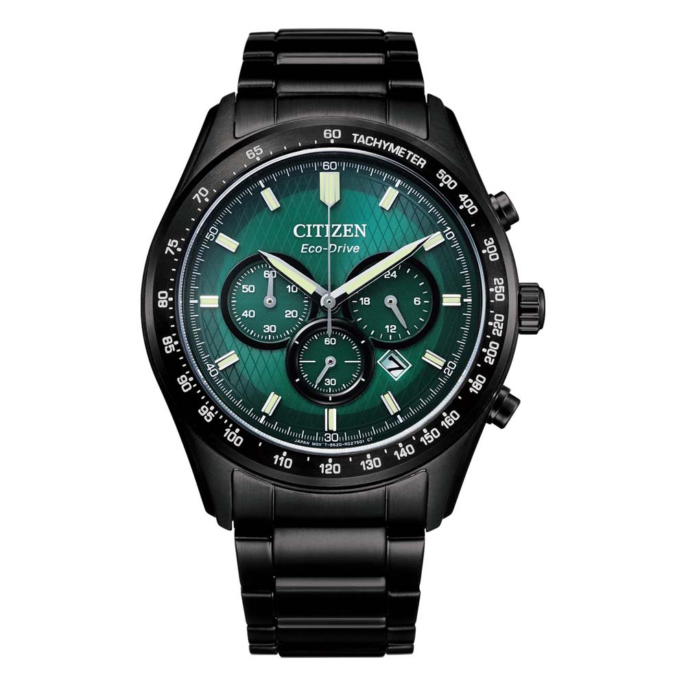 Citizen Eco Drive CA4455-86X Chronograph Mens Watch