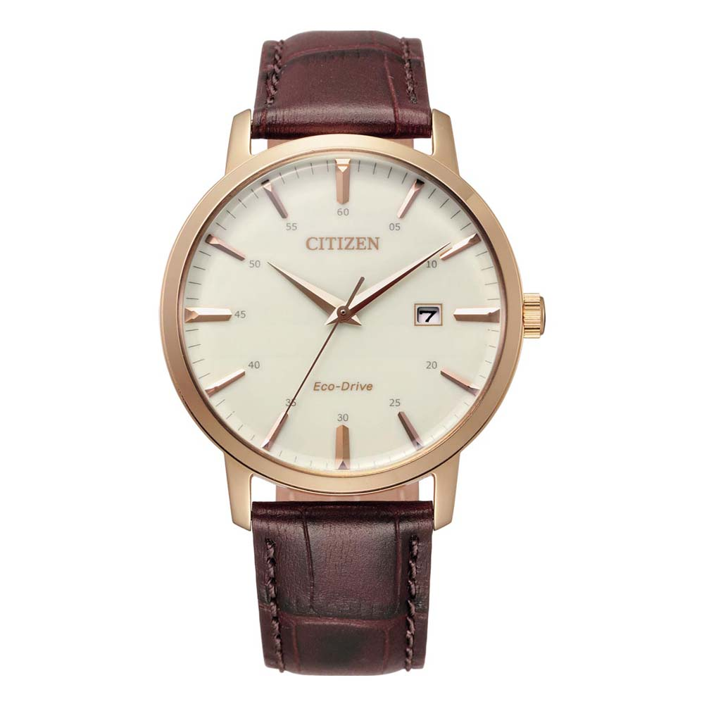 Citizen Eco Drive BM7463-12A Mens Watch