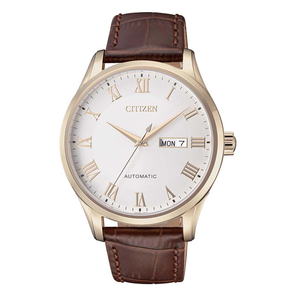 Citizen Automatic NH8363-14A Mens Watch