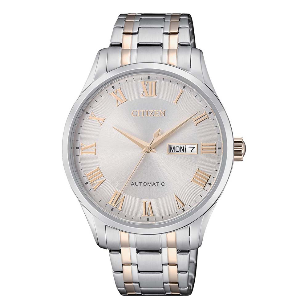Citizen Automatic NH8366-83A Mens Watch
