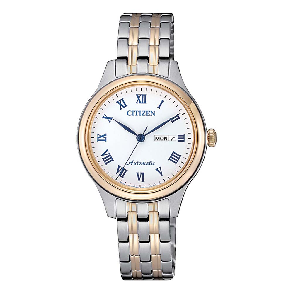 Citizen Automatic PD7136-80A Womens Watch