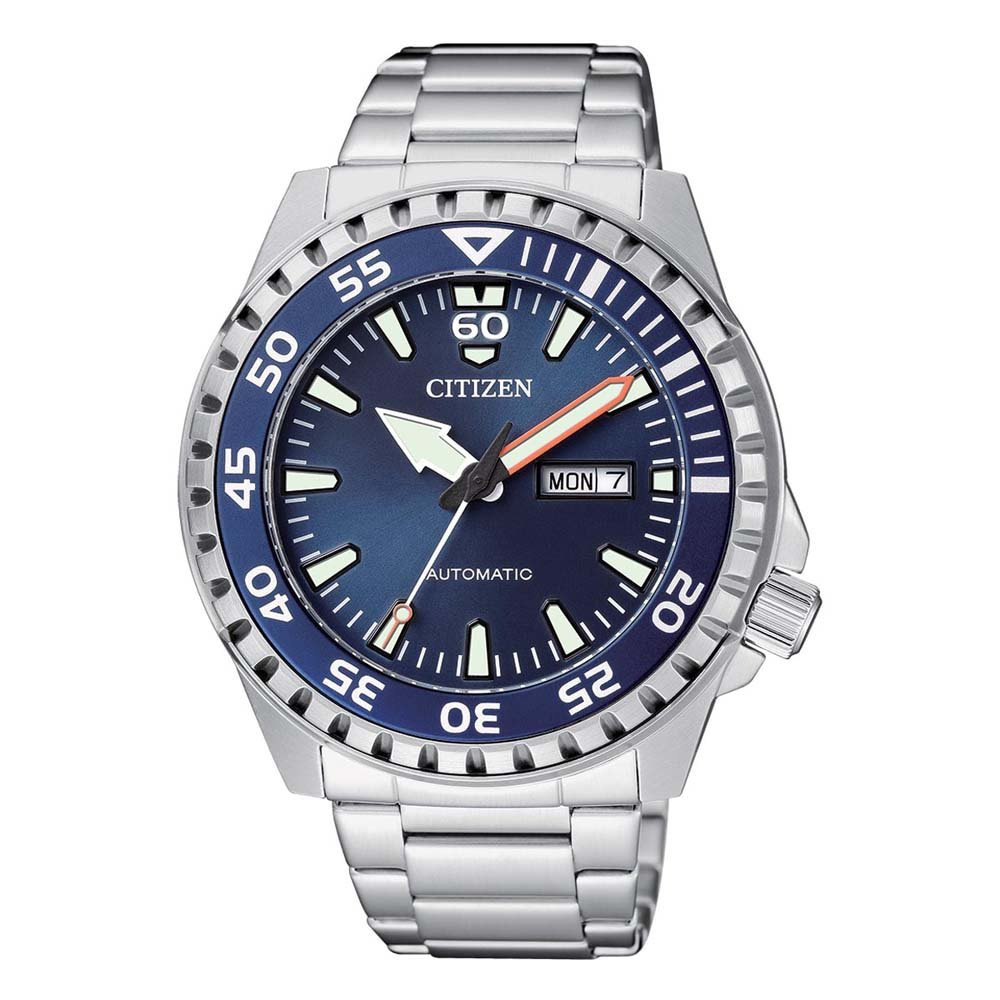 Citizen Automatic NH8389-88L Mens Watch