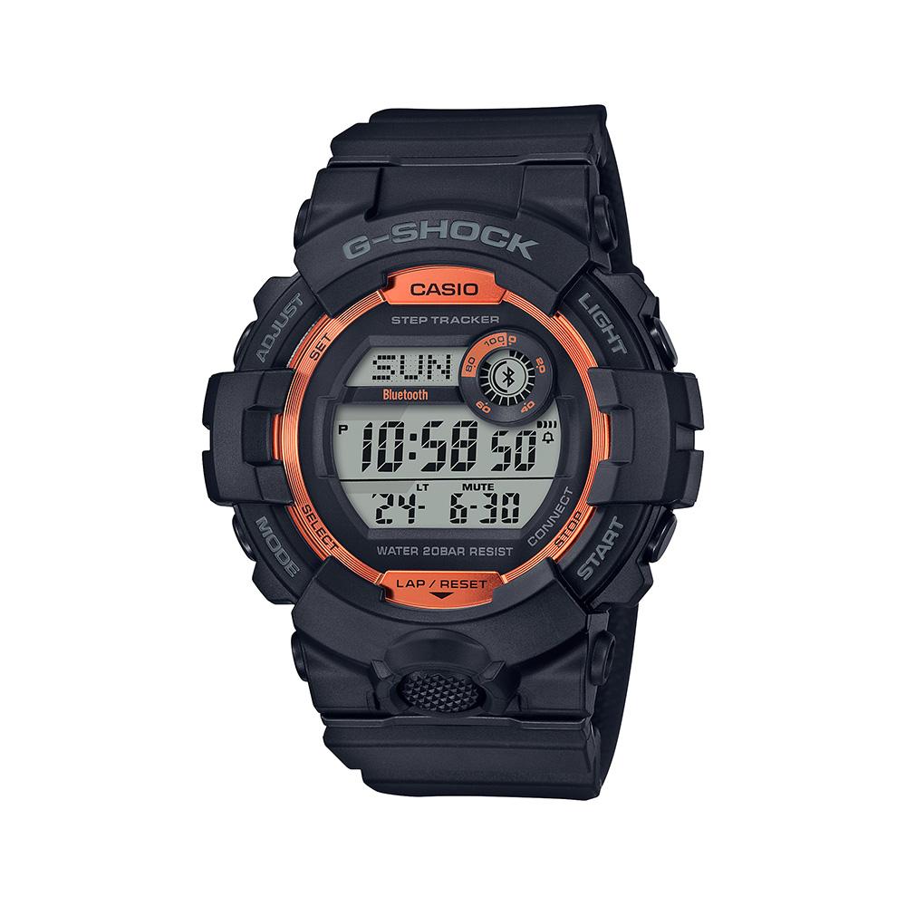 Casio G-Shock GBD800SF-1DR BluetoothMens Watch