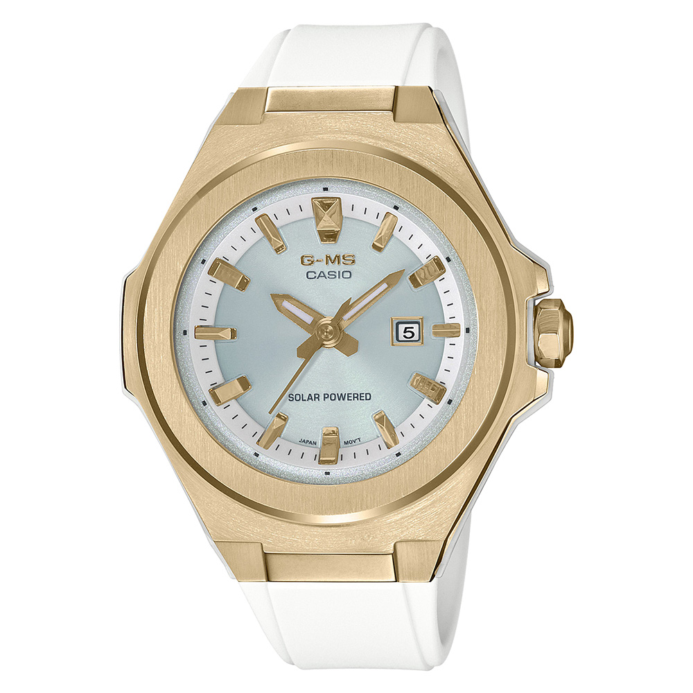 Baby-G MSG-S500G-7ADR Women's Watch