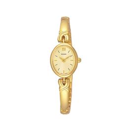 f87819b6b7a Guess W0934L3 Brown Leather Strap Ladies Watch.  169.00. Pulsar PEG490X  Gold Tone Womens Watch