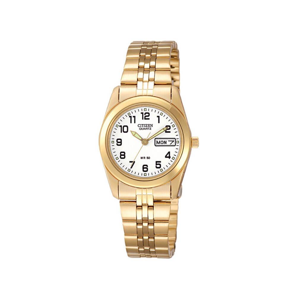 Citizen EQ0512-52B Womens Quartz Watch