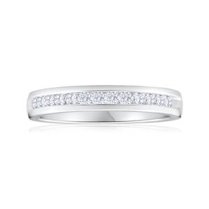 Shiels Wedding Rings