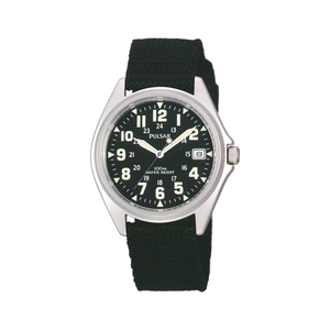 Pulsar PXH035P Mens WR100 Watch