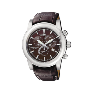 Citizen Eco-Drive AT0550-11X Chronograph Mens Watch