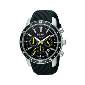 Pulsar PT3165X Chronograph Mens Watch