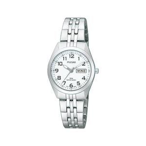 Pulsar PN8003X Womens 50M Watch