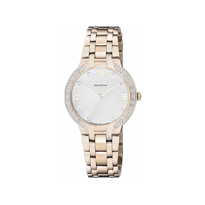 Citizen Eco-Drive EM0123-50A Diamond Set Womens Watch