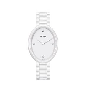 Rado R53092712 White Womens Watch