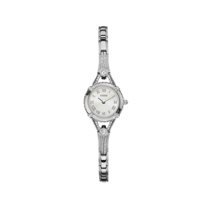 Guess W0135L1 Angelic Crystal Set Womens Watch